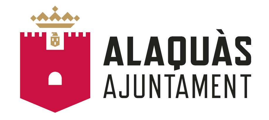 Escudo Ajuntament d'Alaquás
