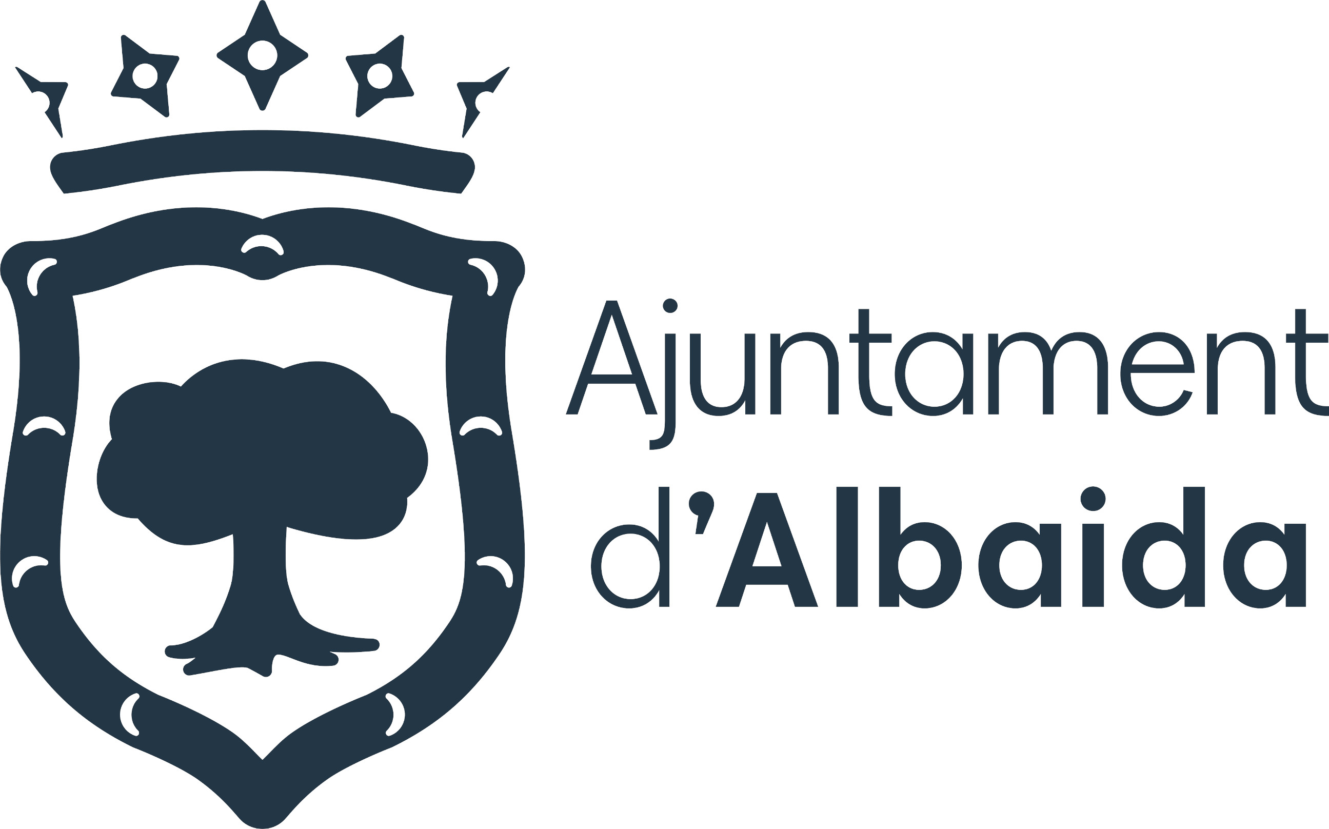 Escudo Ajuntament d'Albaida