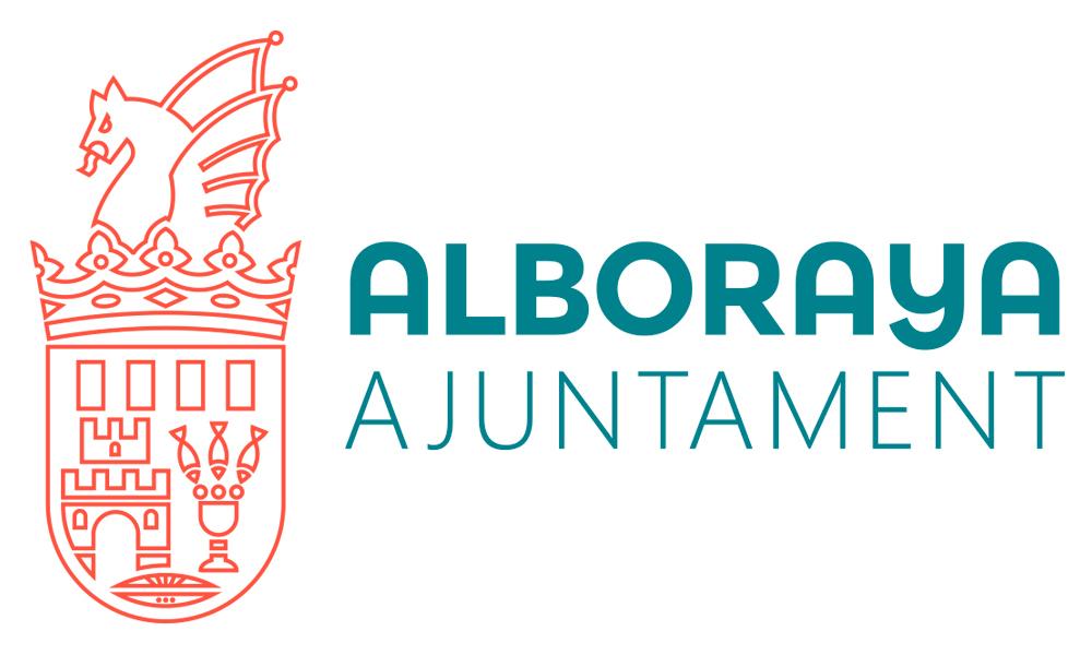 Escudo Ajuntament d'Alboraia