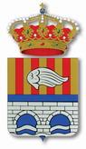 Escudo Ajuntament d'Alcàntera de Xúquer