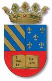 Escudo Ajuntament d'Algimia de Alfara