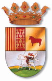 Escudo Ajuntament d'Almoines