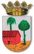 Escudo Ajuntament de L'Alqueria de la Comtessa