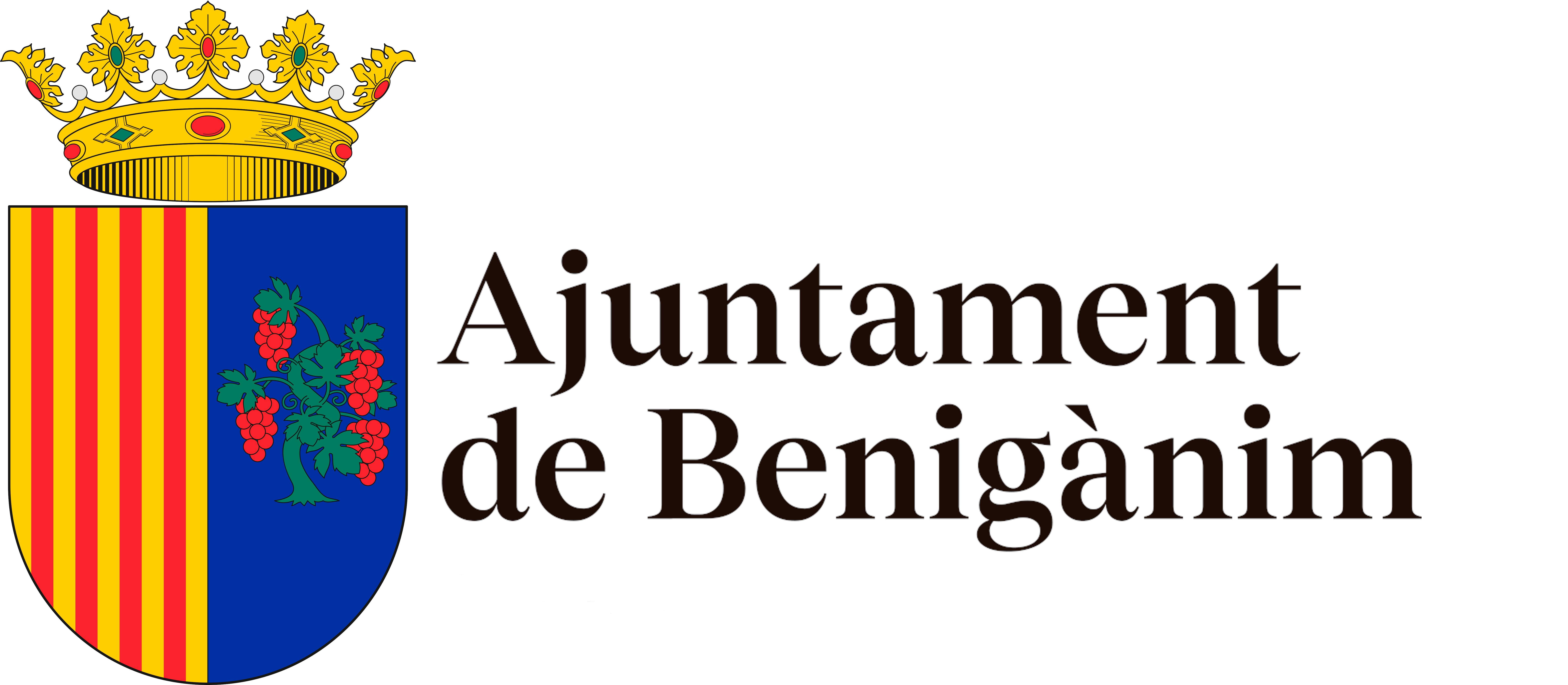 Escudo Ajuntament de Benigànim