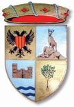 Escudo Ayuntamiento de Cortes De Pallas