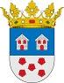 Escudo El Mareny de Barraquetes