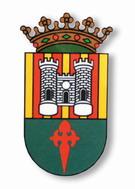 Escudo Ayuntamiento de Enguera