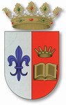 Escudo Ajuntament de Estubeny