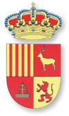 Escudo Ajuntament de La Font d'En Carros