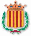 Escudo Ajuntament de Gátova