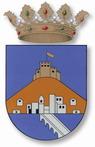 Escudo Ayuntamiento de Jalance