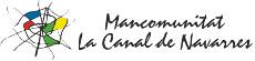 Escudo Mancomunitat de La Canal de Navarres