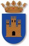 Escudo Ajuntament de Mogente/Moixent