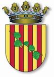 Escudo Ajuntament de Montaverner