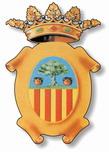 Escudo Ajuntament de L'Olleria