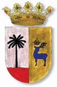 Escudo Ajuntament de Palmera