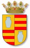 Escudo Ajuntament de Potríes