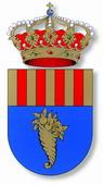 Escudo Ajuntament de Ráfol De Salem