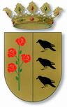 Escudo Ajuntament de Rotglà I Corberà