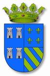 Escudo Ajuntament de Torres Torres