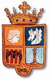 Escudo Ajuntament d'Atzeneta d'Albaida