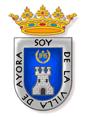 Escudo Ayuntamiento de Ayora