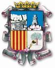 Escudo Ayuntamiento de Calles