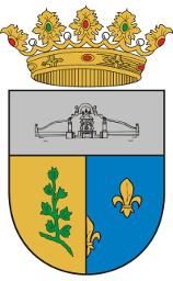 Escudo Ajuntament del Genovés