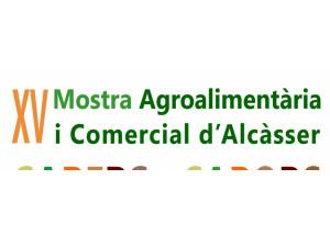 """XV Edición de la Mostra Agroalimentària i Comercial d´Alcàsser """"Alcàsser, sabers i sabors"""""""
