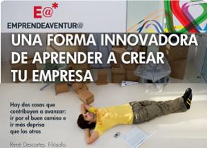 Emprendeaventura: Programa de foment de l'emprenedoria a entorns rurals