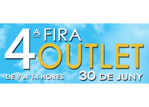 IV FIRA OUTLET