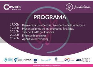 MANCOMUNITAT PARTICIPA COM A JURAT EN ELS PREMIS FUNDADORES CAMP DE TÚRIA