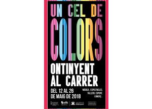 ONTINYENT: INICIO CAMPAÑA ONTINYENT AL CARRER-