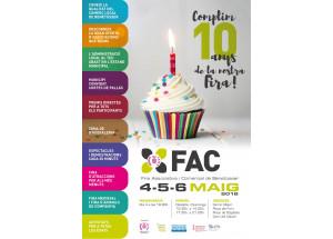 10ª FIRA ASSOCIATIVA I COMERCIAL DE BENETÚSSER (FAC)