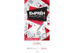 Jornada Emprén Paiporta (FP)