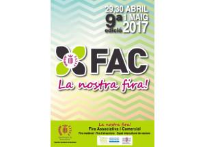 Vuelve la FAC 29 y 30 abril y 1 de mayo