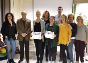Cloenda d'Emprendeaventura Utiel amb el lliurament dels premis als millors projectes