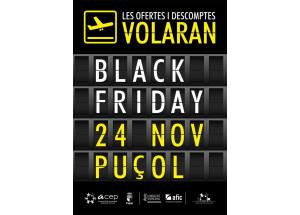 Black Friday a Puçol