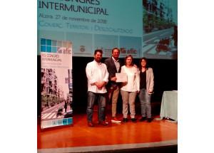 L'AFIC de l'Ajuntament de Silla 2ª millor Agència de la CV, segons la Conselleria d'Economia