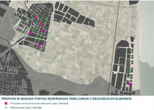 Informació Pùblica Pla de Movilitat Urbana Sostenible d´Alboraia
