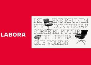 Jornada LABORA Teletransport al futur