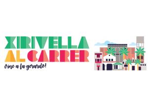 XIRIVELLA AL CARRER-Se abre plazo de inscripción