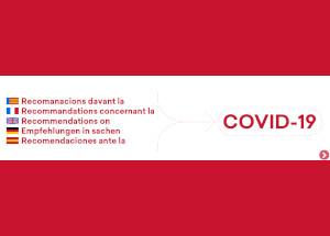 Afeccions de la Nova Normalitat a les empreses valencianes