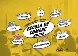Escola de Comerç d'Alzira: 3a edició