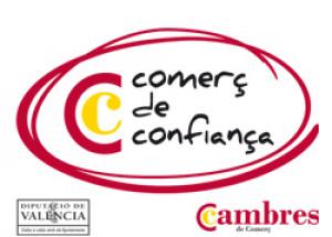 SELLO DE COMERCIO DE CONFIANZA
