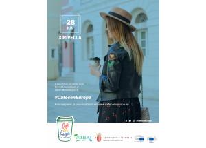 28/6 a Xirivella, Café amb Europa