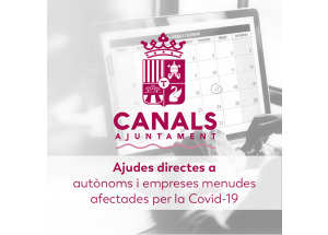 Ayudas a establecimientos, autónomos y micropymes afectadas COVID-19